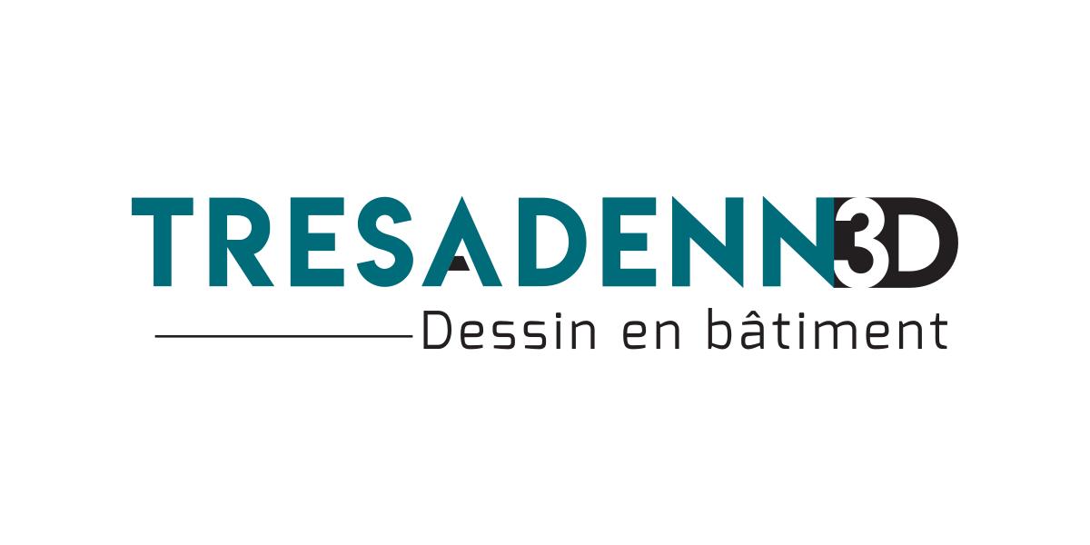 logo Tresadenn3D