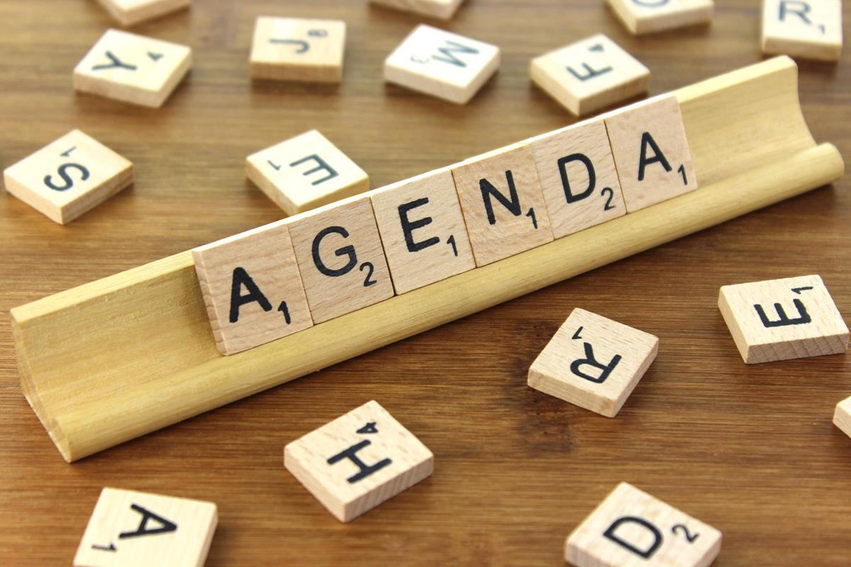 agenda CEPC