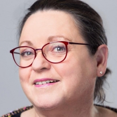 Sylvie MESSAGER